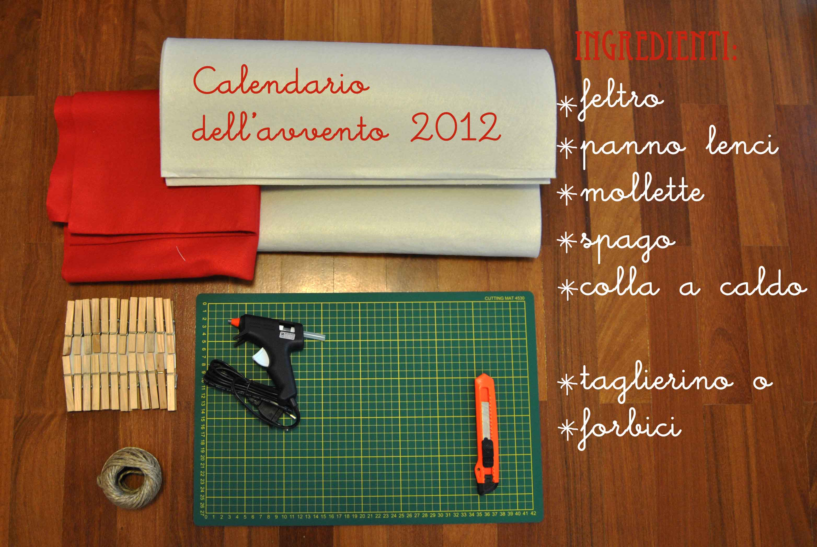 Calendario Solo Numeri.Il Calendario Dell Avvento Silvia Md Azzolina Silvia Md