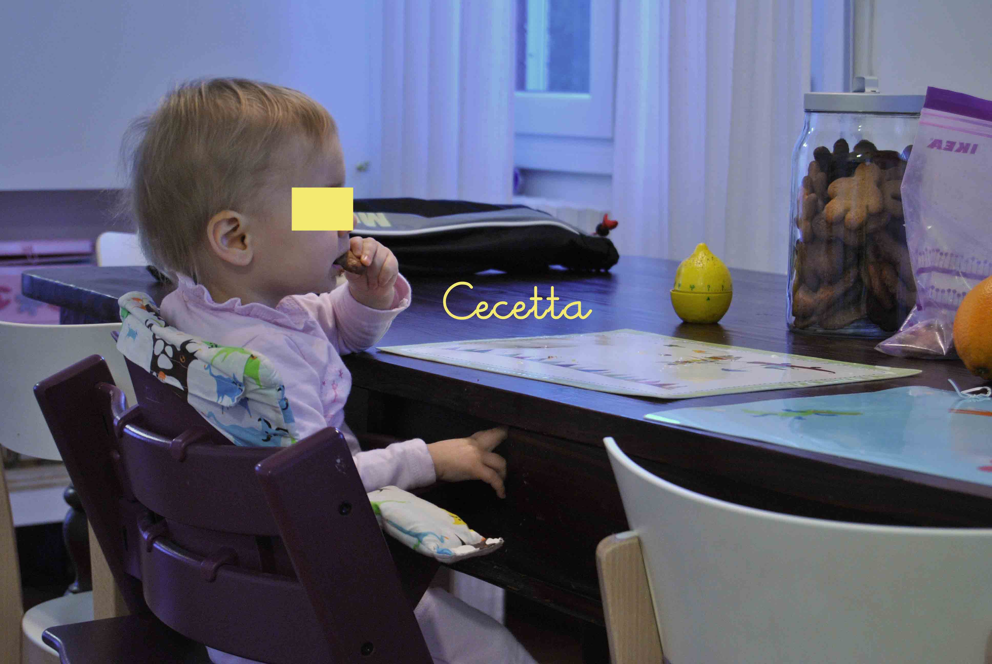 cecetta